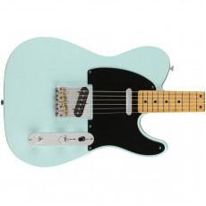 Fender Vintera '50s Telecaster Modified, Maple Fingerboard, Daphne Blue