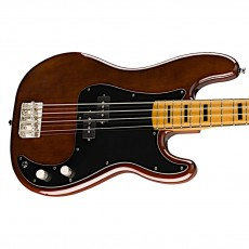Fender Squier Classic Vibe 70s Precision Bass, Maple Neck, Walnut