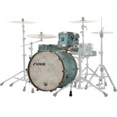Sonor SQ1 Shell Set - Cruiser Blue