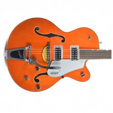 Gretsch G5420T Electromatic Hollowbody - Orange Stain (2016)