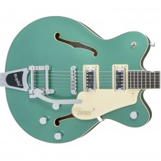 Gretsch G5622T Electromatic Centreblock with Bigsby - Georgia Green
