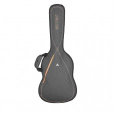 Ritter RGS3 Electric Guitar Gig Bag, Grey/Brown