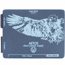 Walrus Audio AETOS - 230V Clean Power Supply