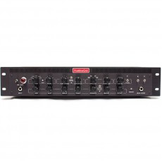 Positive Grid Bias Rack Processor Non-Powered Amp Match Rackmount