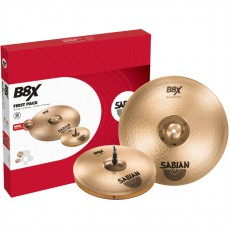 Sabian B8X First Pack with 13