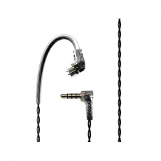 Ultimate Ears Replacement Cable for Monitors bought after Sept 1 2010, 48 inch - Black
