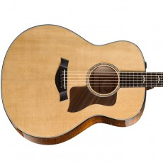 Taylor 618e Grand Orchestra Acoustic Guitar