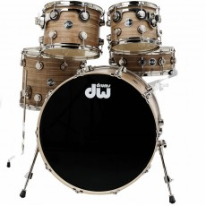 DW ECO-X 5pc Shell Pack - Banana Stain