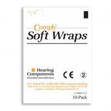 Ultimate Ears - Comply Soft Wraps