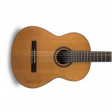 Carvalho 9C OP Classical Guitar