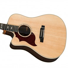 Gibson Hummingbird M, Rosewood, Antique Natural, Left-handed