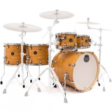 Mapex Armory 2218 Rock Fusion 6pc Shell Pack - Desert Dune