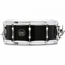 "Mapex Armory Sabre 14""x5.5"" Snare Drum, Transparent Black"