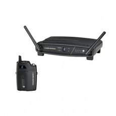 Audio Technica ATW-1101 System 10 Beltpack Digital Wireless System