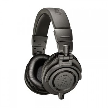 Audio Technica ATH-M50x MG Professional Monitor Headphones - Matte Grey