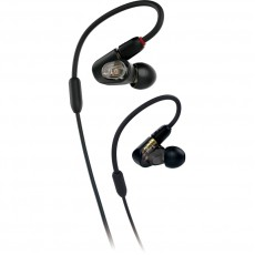 Audio Technica ATH-E50 In-Ear Montior Headphones