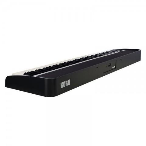 Korg B1 Digital Piano - Black
