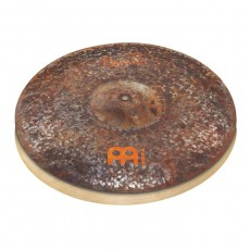 Meinl Byzance Extra Dry 15-Inch Medium Thin Hi Hats