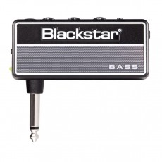 Blackstar amPlug FLY Bass - 3 Channel headphone bass amp