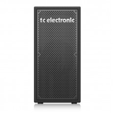 TC Electronic BC208 Vertical Bass Cab, 2 x 8
