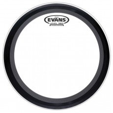 Evans EMAD Clear Bass Drum Head, 22