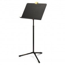 Hercules BS200B Stackable EZ Grip Music Stand