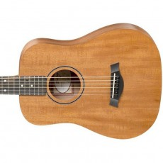 Taylor BT2 LH Baby Taylor Acoustic Travel Guitar - Mahogany