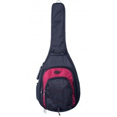 CNB CGB-1680 Deluxe Classical Guitar Gig Bag, 4/4 Size