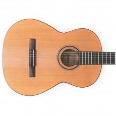 Carvalho 1C Full Size Acoustic Classical - Natural