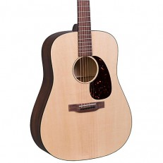 Martin D-15 Special Acoustic - Natural