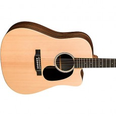 Martin DCX1AE Macassar Spruce Top HPL Acoustic/Electric Guitar
