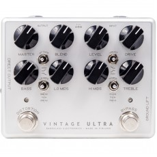 Darkglass Vintage Ultra - Bass Pre, Distortion, EQ and DI