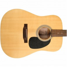Sigma DM-ST Acoustic - Natural