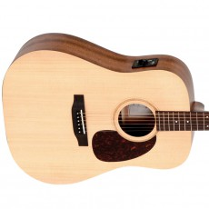 Sigma DME Semi Acoustic - Natural