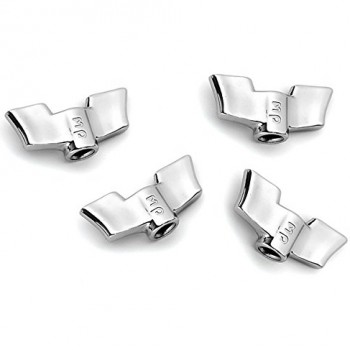 DW Wing Nut for Hi Hat Cymbal Seat (4 Pack) - DWSP2008