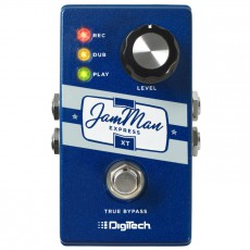 DigiTech JamMan Express XT Looper