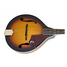 Epiphone MM-30 Mandolin, Antique Sunburst
