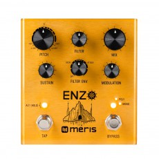 Meris ENZO Multi-Voice Synthesizer Pedal