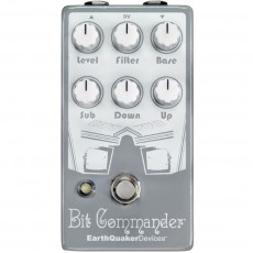 EarthQuaker Devices 'Bit Commander' - Octave Synth Pedal
