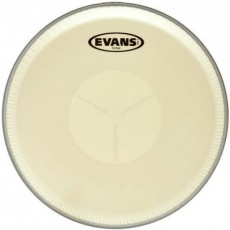 Evans Tri-Center Conga Drum Head - 11.75""