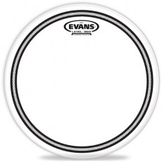 Evans EC2 Clear Drum Head - 8""
