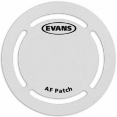 Evans AF Single Pedal Patch