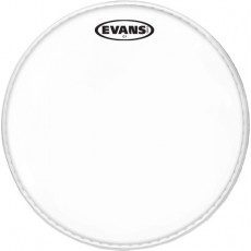Evans G1 Clear Drum Head - 10""