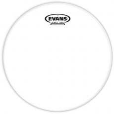 Evans G2 Clear Drum Head - 12""
