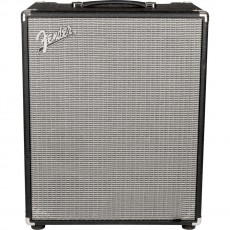 Fender Rumble 500 (V3) - Black/Silver