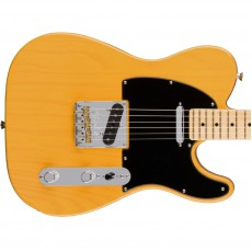 Fender American Pro Telecaster, Maple Fingerboard - Butterscotch Blonde