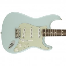Fender American Special Stratocaster w/ Rosewood Fingerboard - Sonic Blue