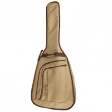 Fender Urban Dreadnought Guitar Gig Bag, Tweed