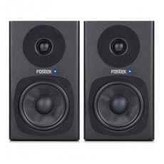 Fostex PM04d PM Nearfield Monitors (Pair - Black)