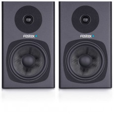 Fostex PM05d PM Nearfield Monitors (Pair - Black)